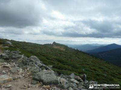 Cuerda de las Cabrillas - Senderismo en el Ocaso;rutas trekking madrid turismo activo madrid